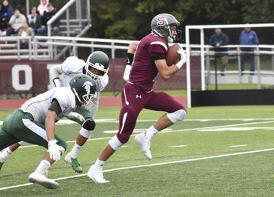 Sidney, Walton players land on all-state football teams