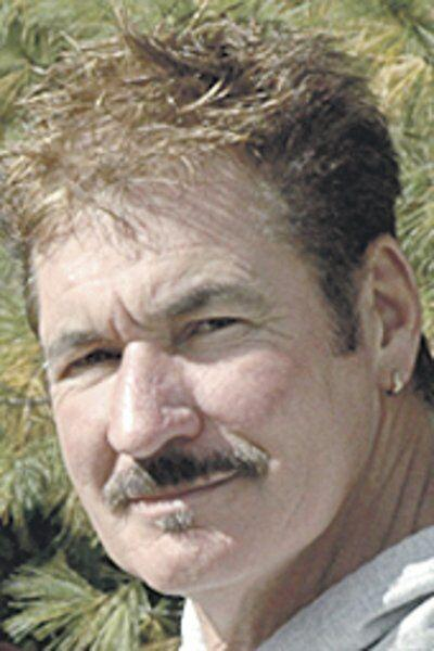 Rick Brockway: On second thought, do go chasing waterfalls