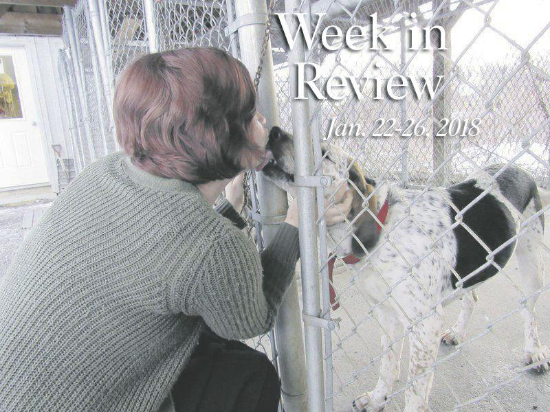 Week in Review: Jan  22-26, 2018   Local News   thedailystar com