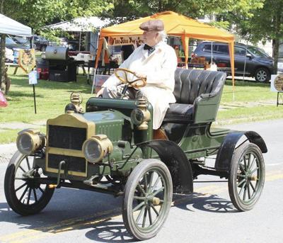 Hanford MillsMuseum to feature antique enginesSaturday