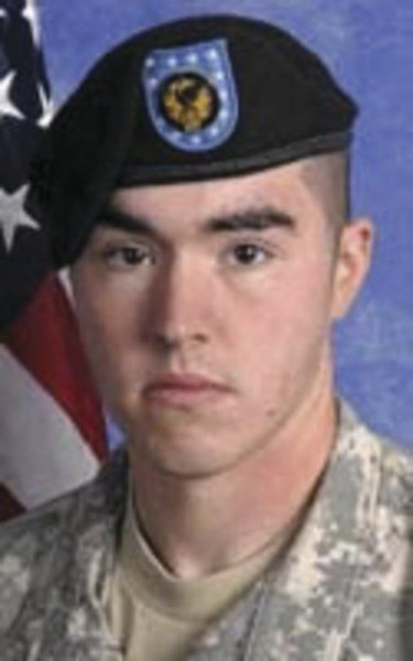 Fallen Soldiers group to honor Mayne