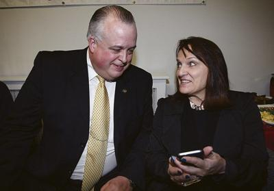Sheriff fends off election challenge