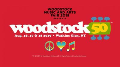 Woodstock 50 Loses Venue & Event Producer