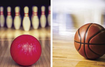 bowling-basketball