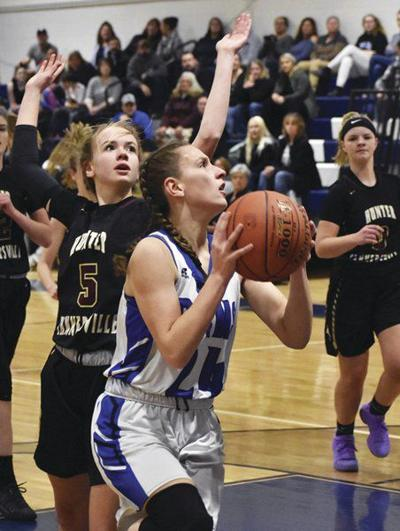 South Kortright, Downsville girls reach DL final