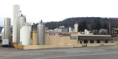 Kraft Heinzagrees to sellBreakstone's,otherdairy