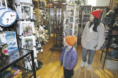 Local merchants stock up forSmall Business Saturday