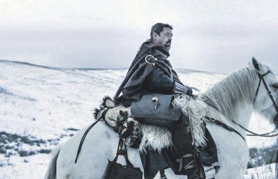 Movie Review: 'Robert The Bruce' delivers fresh look at struggle for Scottish independence