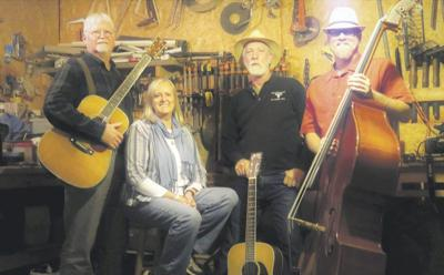 Local musicians chip in to help Wounded Warrior Project