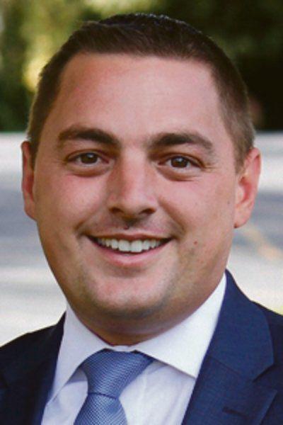 Orange County Republican to run againstSen. Metzger