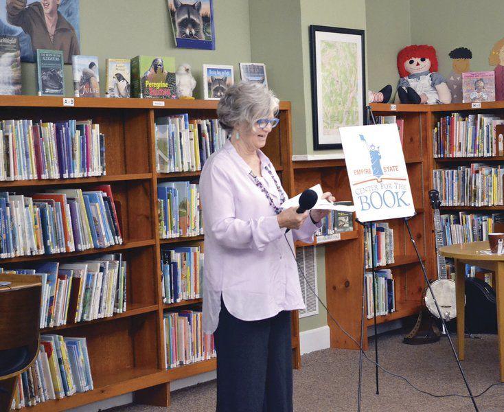 Munson community health center library
