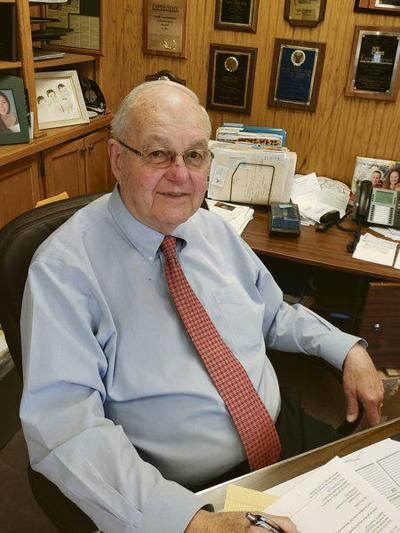 Lake George mayor becomes state's longest-serving