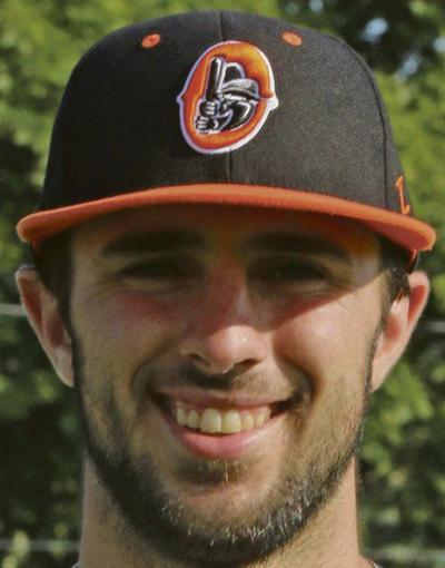 Outlaws fall in extra innings to Trail Blazers