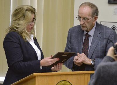 Roxbury, Delaware County mourn loss of ex-town supervisor