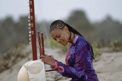 West African music to be heard at WKC