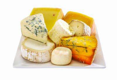 On the Bright Side: New cheese, dairy group offers help for farmers