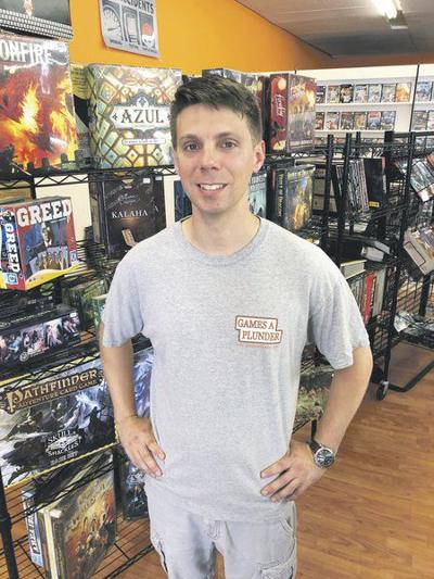 Cobleskill store caters to gamers of all kinds