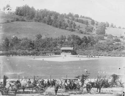 Mountain Athletic Club at Fleischmanns Parkgains historic designation