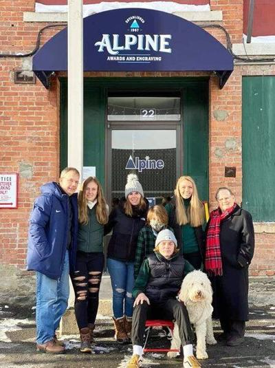 Downtown Oneonta business carries on family legacy