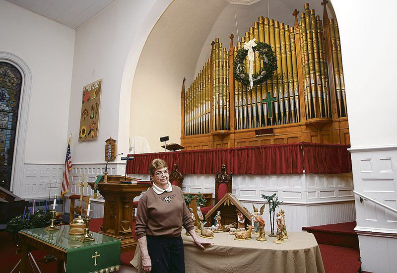 Sidney church to close after 211 years