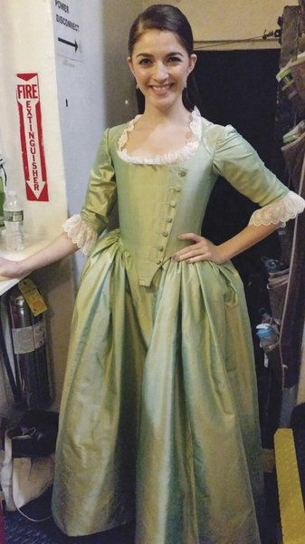 Oneonta-born actress gets spotlight in Broadway play