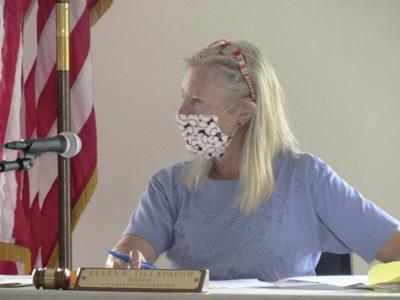 Cooperstown todebate mask mandate
