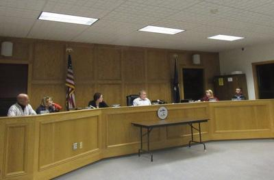 Town board advances Southside water project