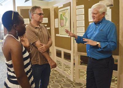 GOHS exhibit explores Oneonta's '49ers