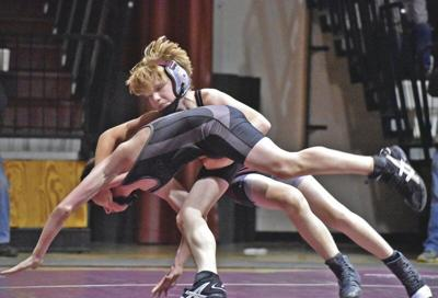 Area wrestling coaches critical of state cutting pair of weight classes