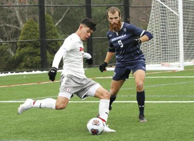 Messiah bounces O-State in NCAA second round