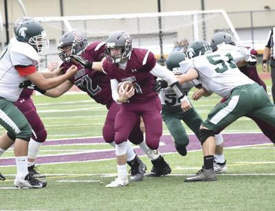 Football, cross country, girls soccer polls include local teams