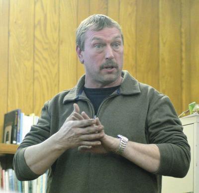 Fleischmanns residents debate dissolution at village meeting
