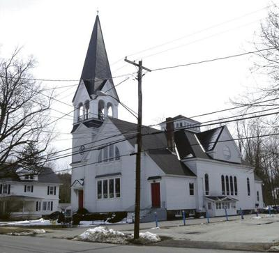 Cooperstown church gets funds for drainage work