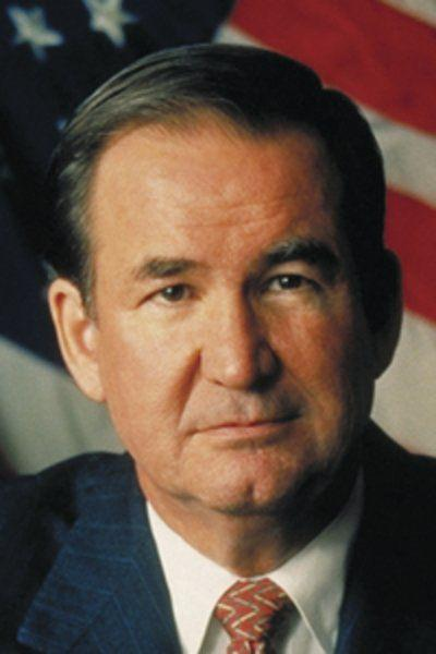 Patrick Buchanan: Is Trump capturing the 'law and order' issue?