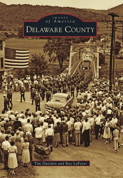 On The Bright Side Upcoming Book Puts Spotlight On Delaware - The history of delaware