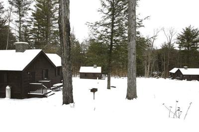 Gilbert Lake cabins to be closed through 2020 for repairs