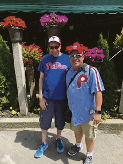 Fans flock to Cooperstown in support of 2019 inductees