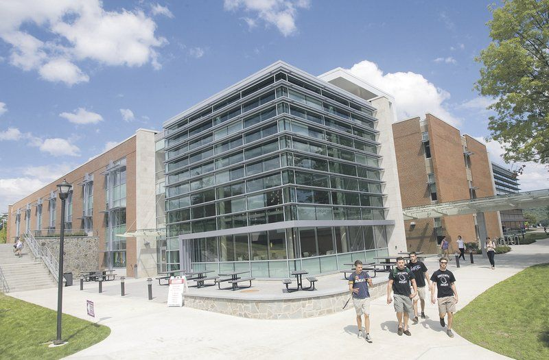 SUNY Oneonta nears 125th year of learning