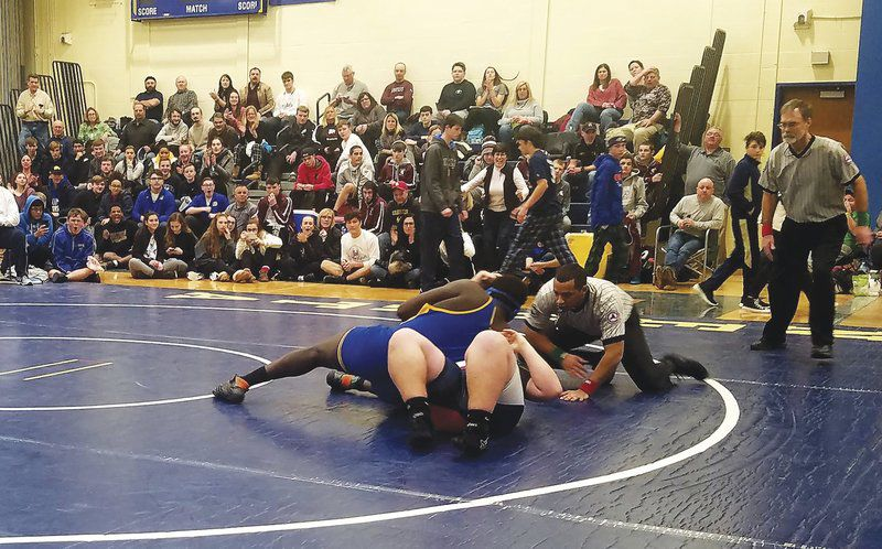 Host Oneonta finishes school-best 2nd at Ross Cordell