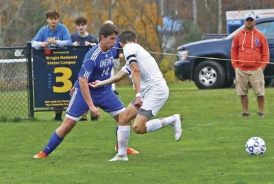 Oneonta boys to seek fourth straight section championship