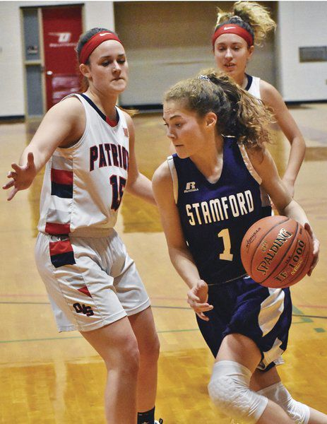 Hoyt leads No. 4 Stamford past top seed CV-S in Class D section semifinal