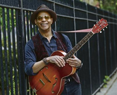 Davis to open 50th Cooperstown Concert Series season