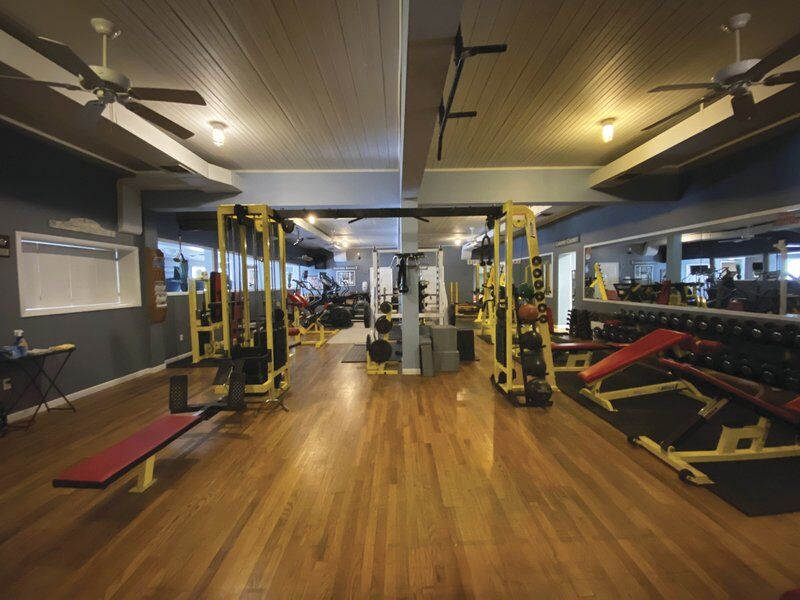Some gyms seek guidance, as others begin to reopen