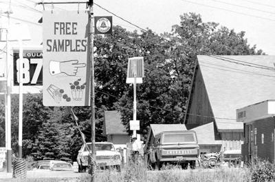 Backtracking: In Our Times: Arrivals, departures, gas lines made business news locally in 1979