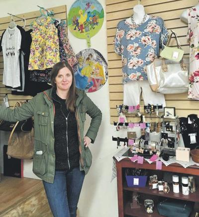 Bainbridge consignment shop expands again