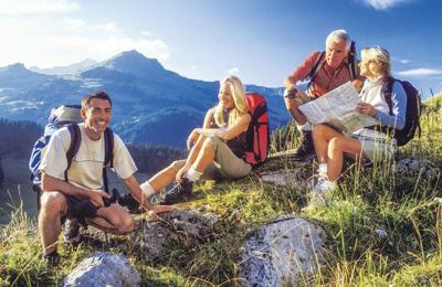 Your Health: Staying active is important while social distancing