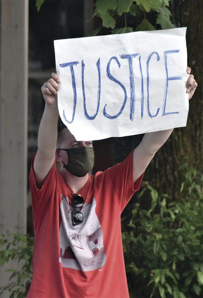 Cherry Valley rallies for racial justice continue