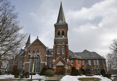 Local Presbyterians react to gay-marriage vote