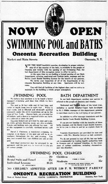 Backtracking: The Early Years: News was 'wet' and 'dry' locally in February 1930