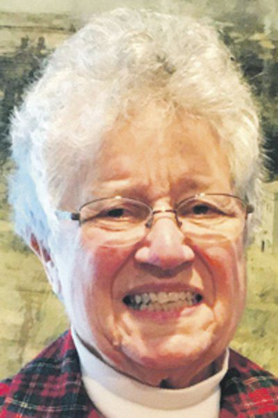 Longtime Republican, 88,decided she had seen enough